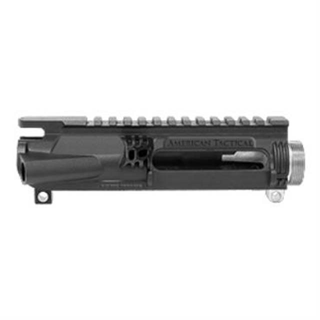 ATI AR15 Omni Hybrid Stripped Upper Receiver