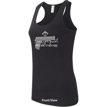 AMERICAN TACTICAL LADIES TANK TOP SIZE XLARGE