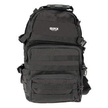 ATI Rukx Gear Tactical 3 Day Backpack Black