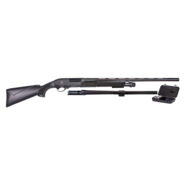 """ATI USED TACPX2 12G COMBO 18.5"""" BBL/28"""" VR BBL 3CT SGP SYN"""