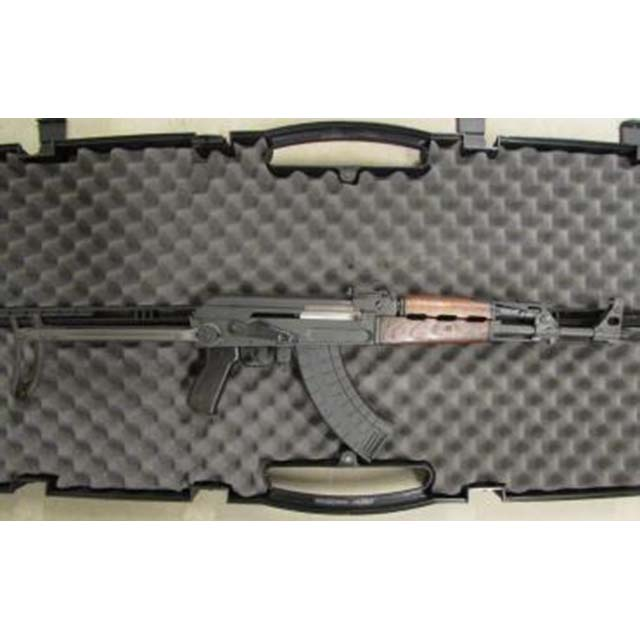 """ATI AT47 GEN 2 USED MILLED AK47 7.62X39 16.5"""" BBL 10RD UNDERFOLD STOCK CA COMPLIANT"""