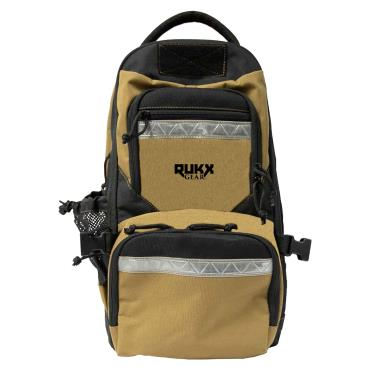 ATI SURVIVOR BACKPACK TAN RUKX GEAR